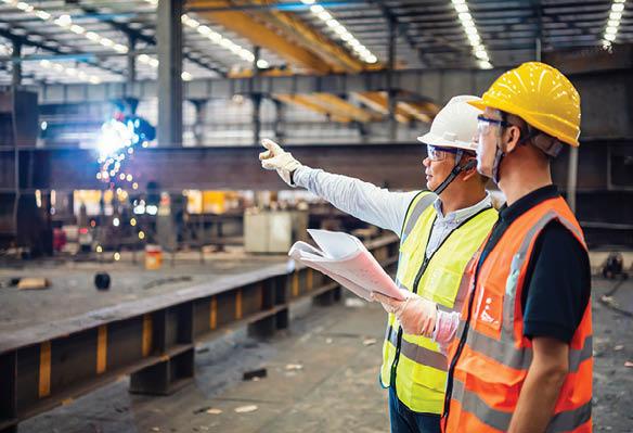 Building Safety: A Key to Safe Occupancy