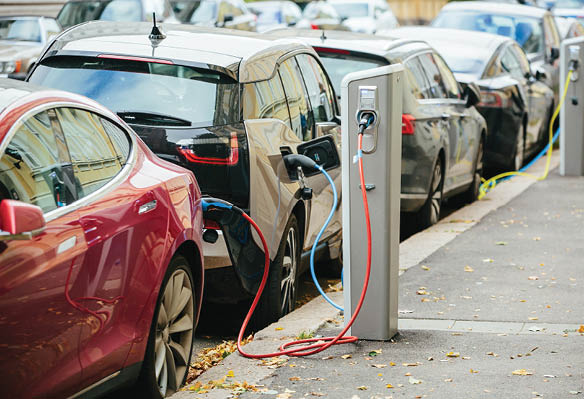 Challenges and Opportunities in Electrified Transportation