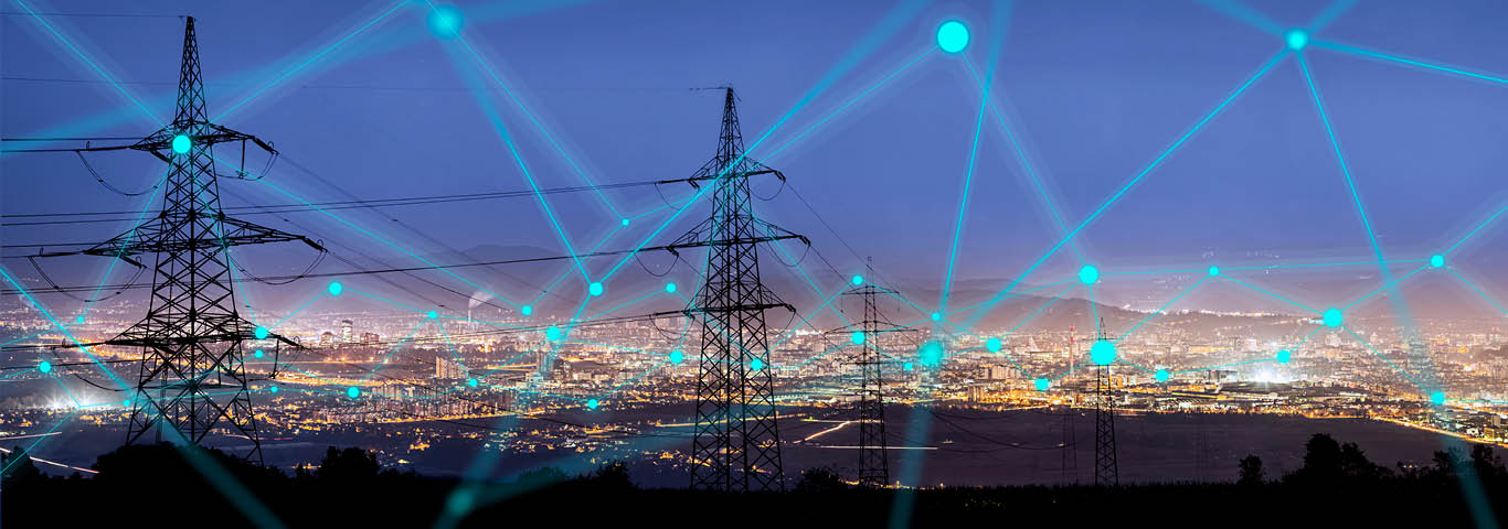 Economic Gravity at Play in the Electric Power Industry
