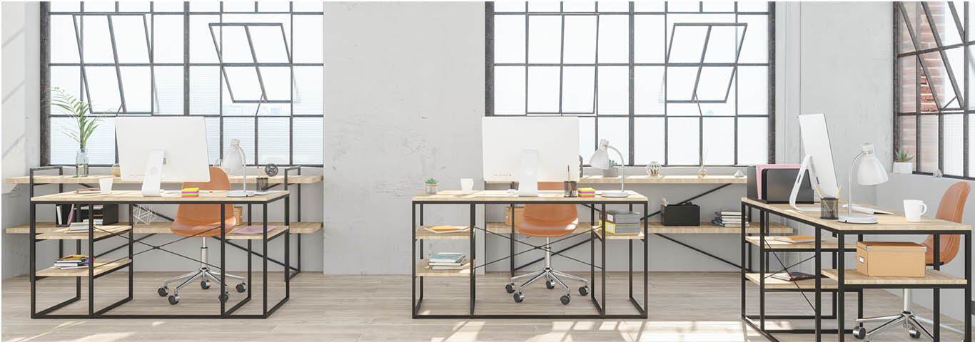 How Building Systems Will Shape New Office Space