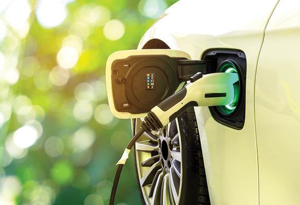 New Standard Covers EV Charging Across Networks