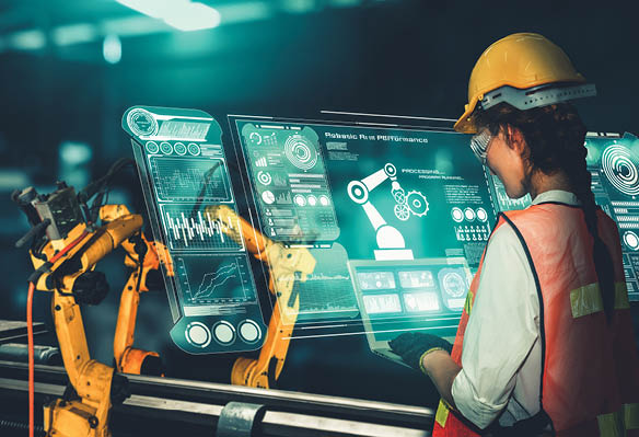 Next-Gen AI: The Star of Industry 4.0