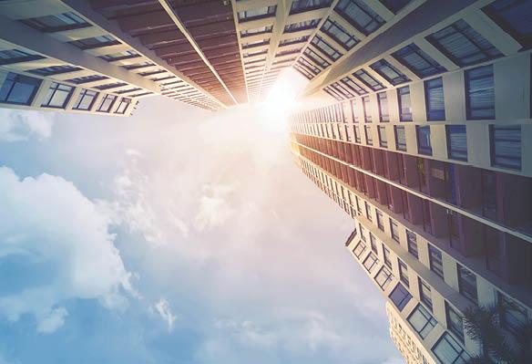 Proactive Efforts by NEMA Help Set an Efficient Future for Buildings