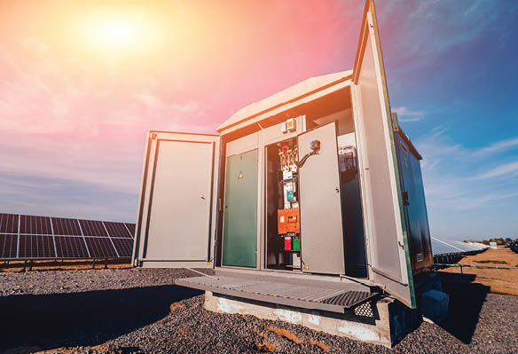 Stored Energy Performance Data Offers Benefits