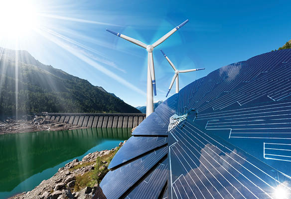The Push for Clean Energy