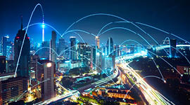 Strategic Initiatives Focus on Digitalization, Technology