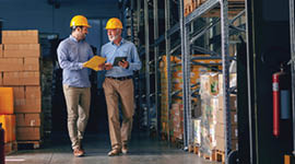 IDEA Digitizes Manufacturer?s Representative Service Model