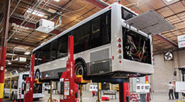 Exro Partners with Vicinity Motor Corp. to Deploy Enhanced Powertrain into Next-Generation Electric Buses