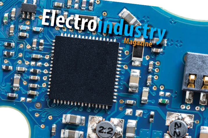 Check out our award-winning publication, electroindustry Magazine