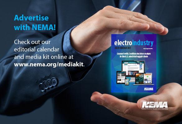 Advertise with NEMA!