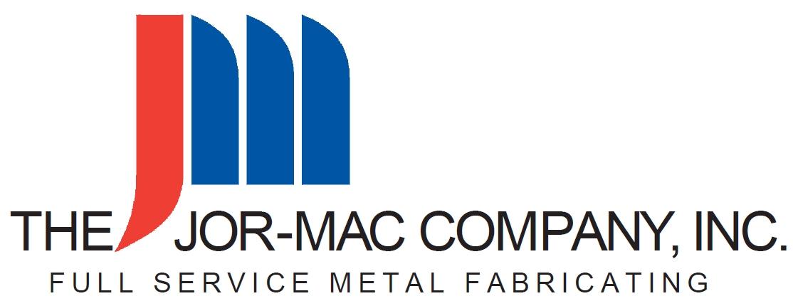 Official Jor-Mac logo