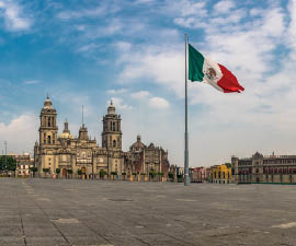 Mexico Builds a New Standardization Law