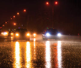 Best Practices Now Included in Revised Roadway Lighting Standard on Ingress Protection